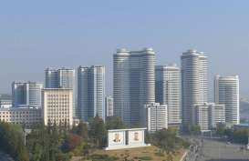 AS Tuntut Peretas Korea Utara dengan Tuduhan Pencurian US$18,3 miliar