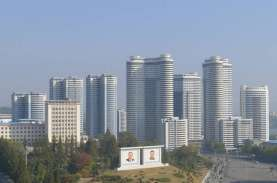 AS Tuntut Peretas Korea Utara dengan Tuduhan Pencurian…