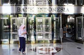 Quantitative Easing Capai Rp750,38 Triliun, Bos BI:…