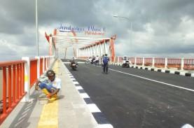 Wikon Gandeng Freyssinet Produksi Bantalan Jembatan