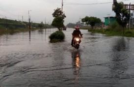 Banjir Jadi Ajang Tahunan, PUPR Sebut Penanganan Masih Sektoral