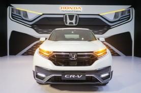 Honda Jatim Targetkan Penjualan CR-V Bisa 1.703 Unit