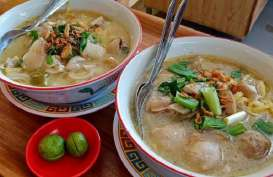 Kota Bandung Masuk 10 Kota Terbaik di Dunia Berkat Aneka Kuliner Tradisional
