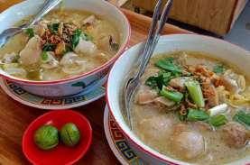 Kota Bandung Masuk 10 Kota Terbaik di Dunia Berkat…