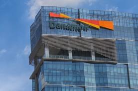 2020, Bank Danamon (BDMN) Cetak Laba Rp1 Triliun
