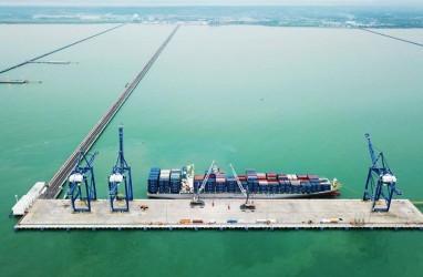 Pelindo 1 Optimistis Dorong Pertumbuhan Ekonomi Sumut Lewat Kuala Tanjung PIE