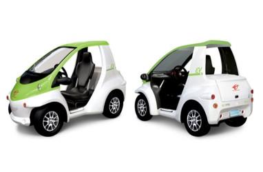 Kemenperin Kenalkan Kendaraan Listrik di Bandung dan Bali. Yuk, Coba!