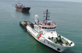 Ini Basis Pengamanan Perairan di Indonesia di Bawah KPLP Kemenhub