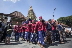 Viral! Keraton Yogyakarta Buka Lowongan Abdi Dalem.…