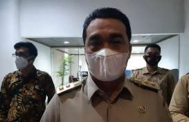 Jakarta Kebanjiran, Pemprov akan Relokasi Warga di Bantaran Kali