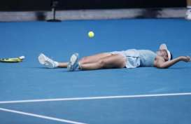 Jennifer Brady Tantang Naomi Osaka di Final Tenis Australia Terbuka