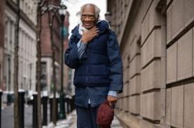 Tahanan Tertua di Amerika Serikat Bebas setelah 68…