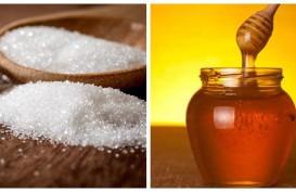 Gula dan Madu, Kapan Saat yang Tepat Mengonsumsinya?