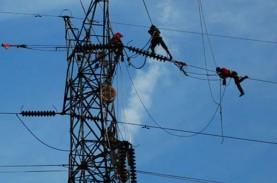 Rasio Elektrifikasi Sumut Capai 99,99 Persen