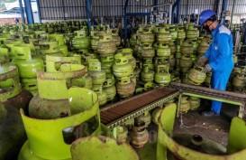 KONSUMSI GAS : Pemerintah Kaji Skema Baru Subsidi LPG