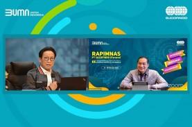 Menteri Perdagangan Dorong Sucofindo Perkuat Kolaborasi