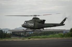 PTDI Kirim Unit Kedua Helikopter Bell-412 EPI untuk…