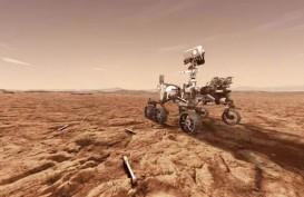 Sukses Mendarat di Planet Mars, Mobil Robotik NASA Cari Tanda Kehidupan