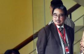 Kasus Korupsi Bansos Covid-19, KPK Panggil Pengacara Hotma Sitompul