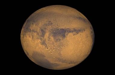 Butuh 7 Bulan untuk Perseverance NASA Tembus Atmosfer Planet Mars