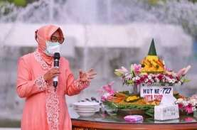 PILGUB DKI 2024: Mau Kalahkan Anies? Risma Harus Cetak…