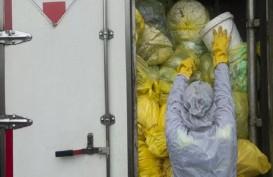Virus Corona Bertahan 3 Hari, Begini Cara Aman Membuang Masker Bekas Pakai