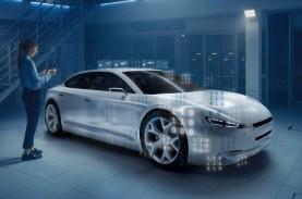 Bosch, Microsoft Kembangkan Platform Software Mobil…