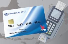 Suspensi Dibuka, Laju Saham Bank Bumi Arta (BNBA) Bagai Roller Coaster