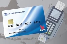 Suspensi Dibuka, Laju Saham Bank Bumi Arta (BNBA)…