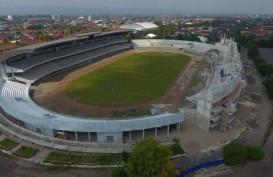 Korupsi Stadion Mandala Krida, KPK Sita Dokumen Hasil Penggeledahan