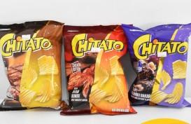 Dadah Lays dan Cheetos! Indofood CBP (ICBP) Jagokan Chitato dan Qtela