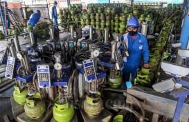 Subsidi LPG Tidak Tepat Sasaran, Ini Kata Badan Kebijakan Fiskal