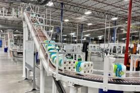 6 Pendatang Masuk Industri Pulp, Raksasa Pabrik Kertas…