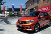 Jagokan Brio, Honda Sebut Insentif PPnBM Sangat Tepat
