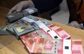 Perdagangan Akhir Pekan, Rupiah Paling Ambrol di Antara Mata Uang Asia
