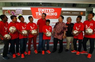 Pieter Tanuri Borong Saham Bali United (BOLA) Rp100 Miliar Lebih