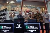 Kinerja 2020: Itama Ranoraya (IRRA) Raih Laba Rp60,5 Miliar, Melonjak 83 Persen!