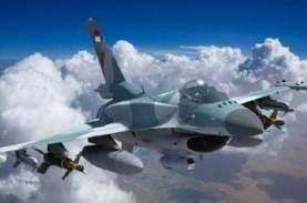 TNI AU Berencana Beli Pesawat Tempur Canggih Generasi…