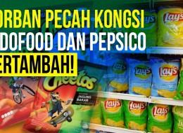 Cheetos, Lays, Doritos Berhenti Diproduksi Agustus 2021