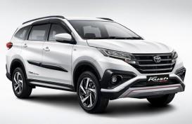PPnBM 0 Persen, Ini Perkiraan Harga Mobil Toyota Rush Terbaru