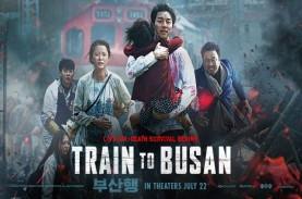 Timo Tjahjanto Jadi Sutradara Remake Film Train To…