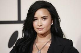 Demi Lovato Ungkap Pernah Stroke dan Terkena Serangan…