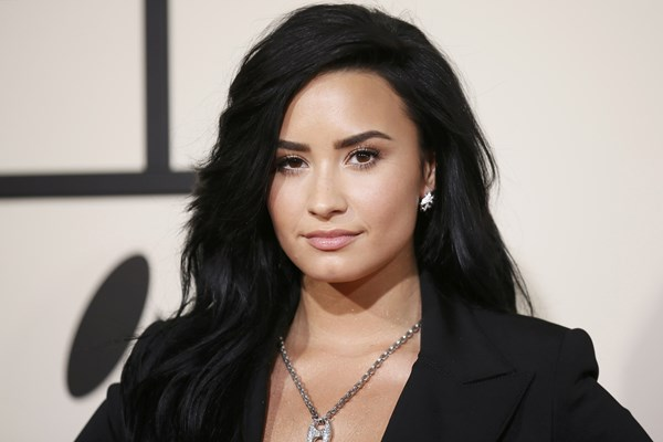 Demi Lovato - Reuters/Danny Moloshok