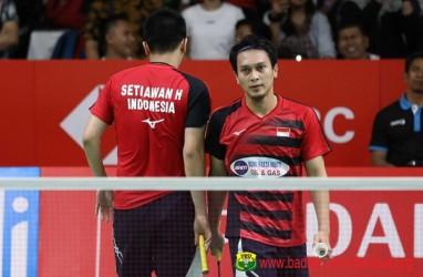 BWF Tunda Pelaksanaan Indonesia Masters 2021 dan Indonesia Open 2021