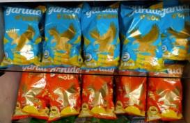 Begini Strategi Garudafood Supaya Penjualan Snack Melaju