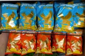 Begini Strategi Garudafood Supaya Penjualan Snack…