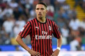 Prediksi Milan vs Inter: Bennacer Dipastikan Absen