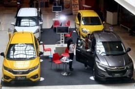 Kredit Mobil Makin Mudah, Leasing Girang!