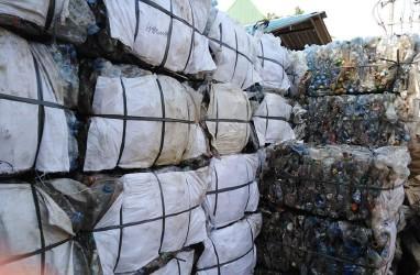 Pengendalian Plastik Masuk Skala Korporasi
