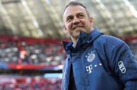 Jadwal Bundesliga, Munchen Laga Berat di Frankfurt,…